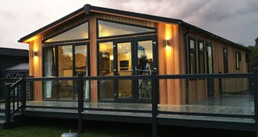 Cherry Burton Holiday Lodges